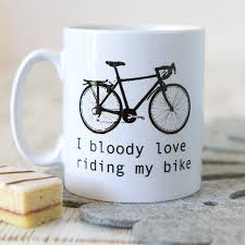 gifts and presents for cyclists notonthehighstreet
