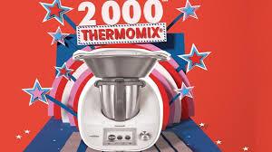 jeux de cuisine masterchef grand jeu thermomix intermarché 2 000 robots cuisine et cadeaux