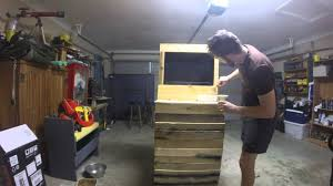 Building A Mame Cabinet Arcade Cabinet Build Youtube