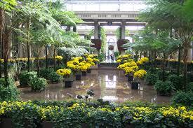 Botanical Garden Design by Longwood Voted Best Botanical Garden In Nation Delaware Business Now