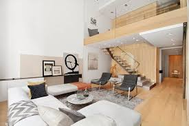 Apartment Stairs Design Magnificent Interior Stairs Design In Duplex Apartments Modern