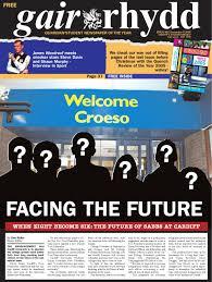 House Of Tiny Tearaways Dvd by Gair Rhydd Issue 802 By Cardiff Student Media Issuu