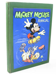 rare books collectible books u0026 2nd hand mickey mouse books
