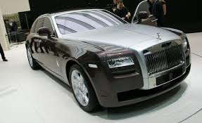 roll royce ghost price rolls royce ghost