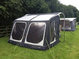 Outdoor Revolution Porch Awning Revolution Sport Air 325 Inflatable Caravan Porch Awning