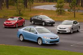stanced toyota camry toyota camry leads midsize sales again in september