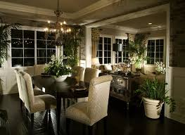 Best Dining Rooms Images On Pinterest Luxury Dining Room - Luxury dining rooms
