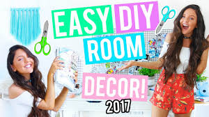 Easy Ways To Decorate Your Bedroom For Christmas Diy Room Decor U0026 Organization For 2017 Cheap Easy Ideas
