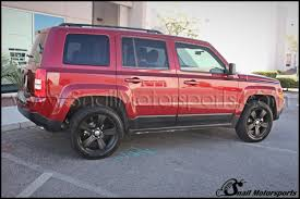silver jeep patriot black rims las vegas powder coating for automotive commercial residential