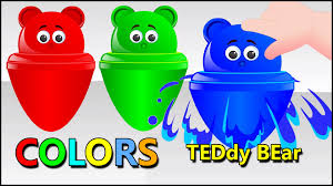 colors for childen learn colors for preschool kids learning