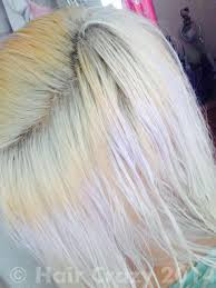 shimmer lights shoo before and after roots won t match the rest of my platinum white hair help forums