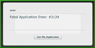 rosetta stone date fatal application error 2124 rosetta stone support