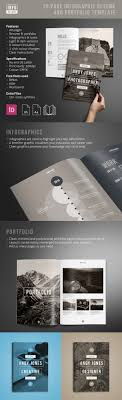 resume portfolio template 25 creative resume templates to land a new in style