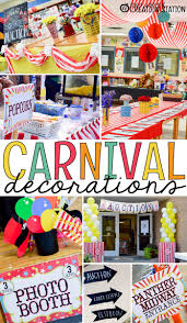 Oriental Trading Home Decor by Carnival Decorations With Oriental Trading Carnival