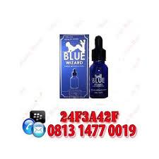 obat perangsang pria wanita alami blue wizard murah beli 2 free 1