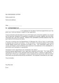 cover letter format for a cover letter for a job application