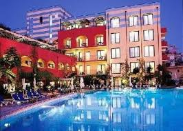 giardino naxos hotel hotel caesar palace sicile giardini naxos voir les tarifs et