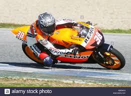 honda 125 bradley smith repsol honda 125 rider stock photo royalty free