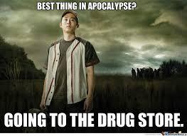 Glenn Walking Dead Meme - glenn s things by chickenjoe meme center