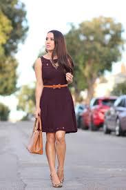 bb dakota bb dakota renley lace fit and flare dress stylish