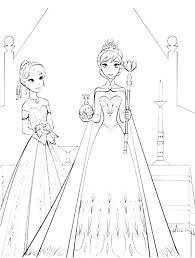 frozen coloring pages elsa coronation queen coloring pages great queen coloring page raven queen coloring