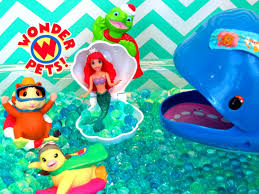 pets whale rescue orbeez itsplaytime612
