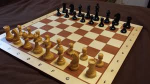 Wooden Chess Set Wooden Chess Set For Tournaments Chess Forums Chess Com