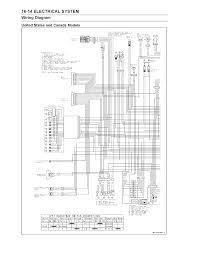 1999 kawasaki 1100 zxi wiring diagram 1999 kawasaki 1100 stx