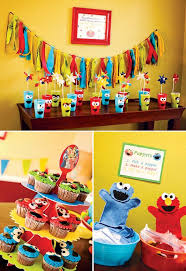 sesame birthday 284 best sesame theme birthday party ideas images on