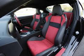 how many seats does a toyota gt86 japanese drive