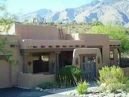 santa fe style homes arizona style homes home design
