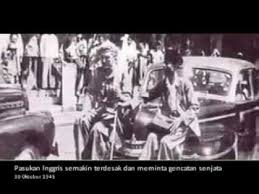 youtube film perjuangan 10 november pertempuran surabaya 10 november 1945 youtube the battle of