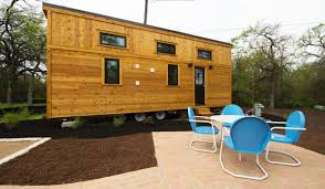 the hope a tumbleweed roanoke tiny house vacation rental in