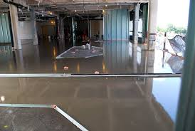 commercial flooring installation concrete solutions