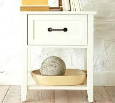 bedside table amazon bedroom storage bench amazon nightstand pottery barn bedside table o