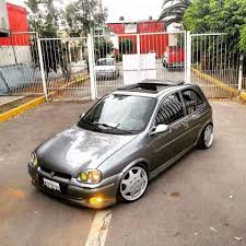 opel modified corsa b segunda pasión pinterest opel corsa cars and chevrolet