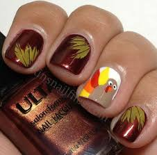 141 best my thanksgiving nails images on fall nail