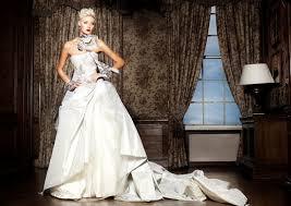 winter wedding dresses 2011 terry fox bridal autumn winter 2011 avant garde wedding