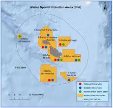 Malta World Map Malta U0027s First Marine Special Protection Areas Announced Birdlife