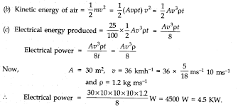ncert solutions for class 11 physics chapter 6 work energy and power