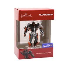 transformers the last rod ornament revealed