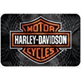 Harley Davidson Curtains And Rugs Amazon Com Harley Davidson Tattoo 84x15 Valance Home U0026 Kitchen