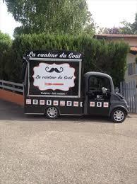 camion cuisine occasion camions food truck snack burger en belgique pays bas