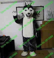 Halloween Mascot Costumes Cheap Cheap Husky Costume Aliexpress Alibaba Group