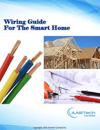 smart home wiring guide for new construction or renovations