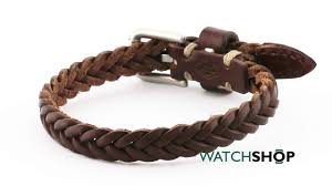 fossil steel leather bracelet images Fossil jewellery men 39 s stainless steel vintage casual bracelet jpg