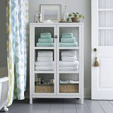 Towel Storage Cabinet Best 25 Bathroom Towel Storage Ideas On Pinterest Towel Storage