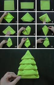 best 25 napkin folding ideas on napkin