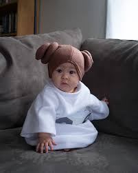 Star Wars Halloween Costumes Babies Baby Halloween Costumes Rookie Moms Hall