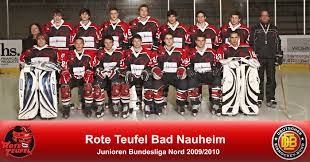 Sparkasse Bad Nauheim Rote Teufel Bad Nauheim E V